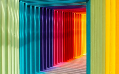 Harness the emotional power of color