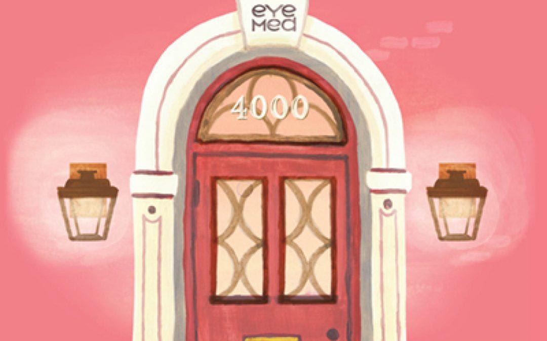 EyeMed Holiday Program