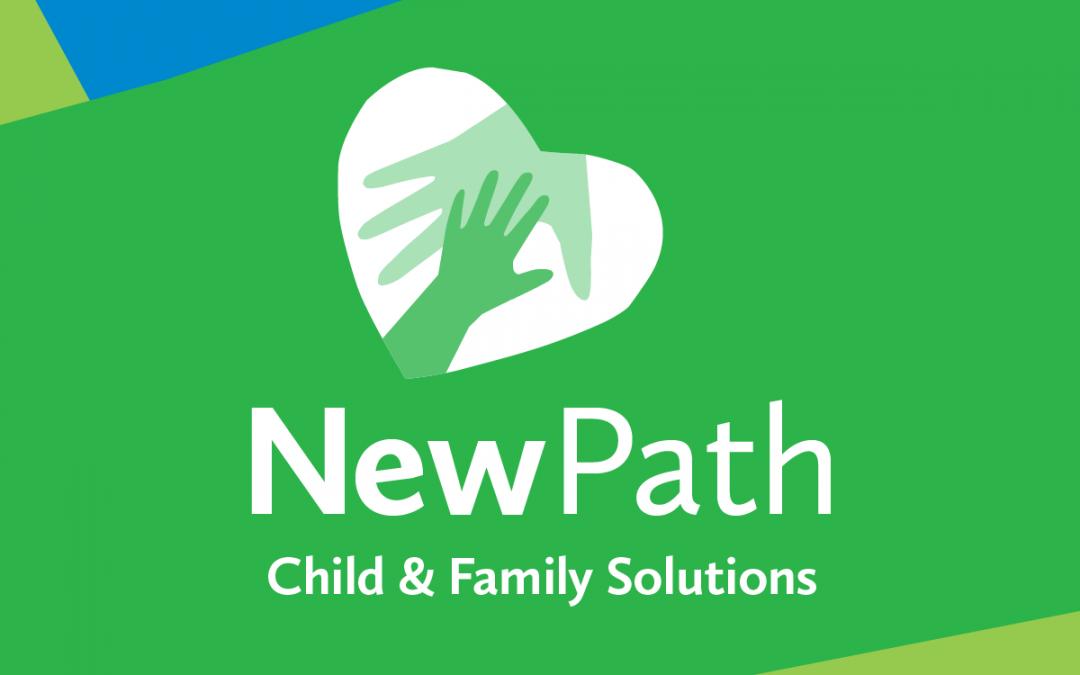 NewPath Rebrand